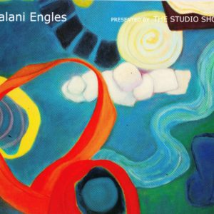 Kalani Engles, Internal Landscapes, Catalog for solo show at Studio Shop, February, 2011
