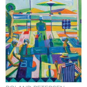 Roland Petersen, In Perspective, catalog, May 2016